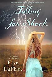 Falling for Shock (Falling for Heroes Book 1) (Volume 1)