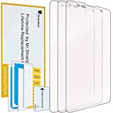 Mr Shield For LG G Stylo 2 Anti Glare [Matte] Screen Protector [3-PACK] with Lifetime Replacement Warranty