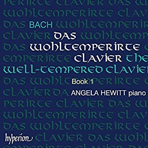 tips on how to play well tempered clavier