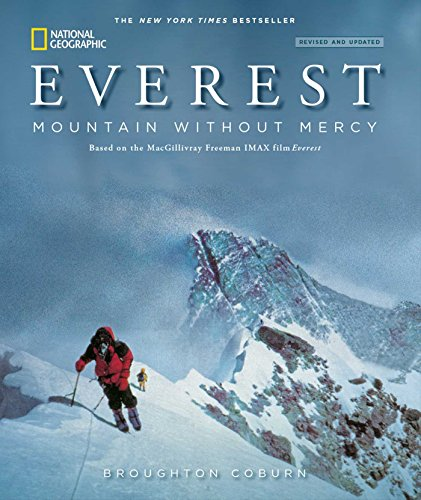 everest-revised-and-updated-mountain-without-mercy