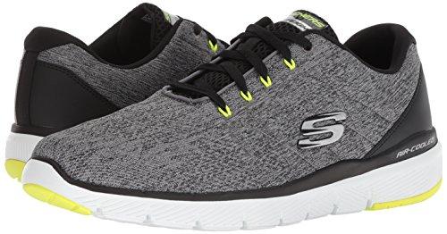 Skechers Flex Advantage 3.0-Stally, Zapatillas para Hombre: Skechers: Amazon.es: Zapatos y complementos