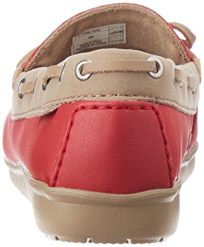 Crocs Women's Wrap ColorLite Loafer Pepper/Tumbleweed cheap sale view outlet from china shipping discount sale sale 100% original buy cheap good selling meLz9s