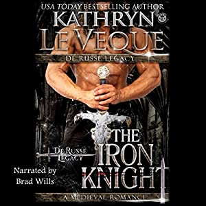 The Iron Knight Audiobook