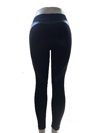 SYGoodBUY Pantalones de Jogging para Mujeres Pantalones de ...