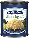 Silver Fleece All Natural Old Fashioned Sauerkraut 27 oz. (Pack of 2)