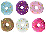 RIN Donut Plush Assortment (12 pc)