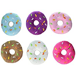 Donut Plush (Set Of 12) | Food Plushies 10