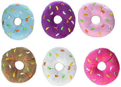 RIN Donut Plush Assortment (12 -