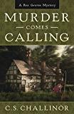 Murder Comes Calling (Rex Graves Mystery Book 8)