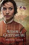 Widow of Gettysburg (Heroines Behind the Lines)