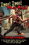 img - for Zombie! Zombie! Brain Bang!: A Strange Anthology by D.F. Noble (2012-10-29) book / textbook / text book