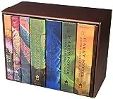 Best Harry Potter Box Sets - Harry Potter Hardcover Set (Books 1-7) Review