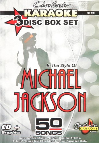 (Karaoke: Michael Jackson Hits)