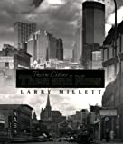 Front cover for the book Twin Cities Then and Now (Minnesota) by Larry Millett