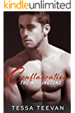Conflagration (The Wellingtons, #2)