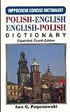 Polish-English, English-Polish Standard Dictionary, Iwo C. Pogonowski, 0781801834