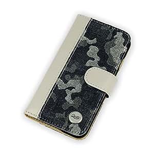 QIOTTI QX-B-0030-04-IP6 Q.Book Catch White Star carcasa para Smartphone