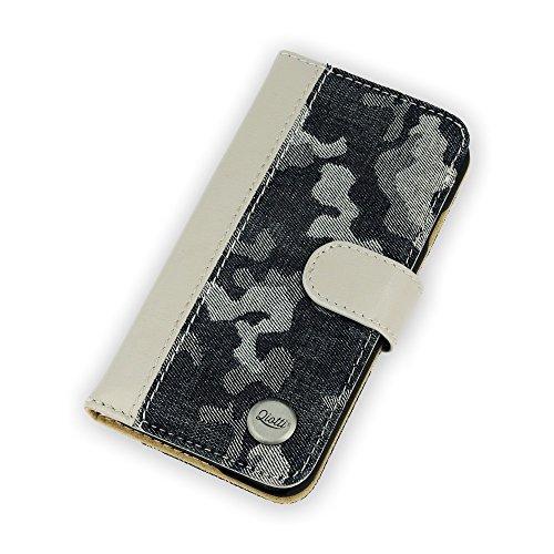 QIOTTI captures pour Apple iPhone 6 Plus brut Camouflage