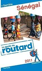 Guide du Routard Sénégal 2011