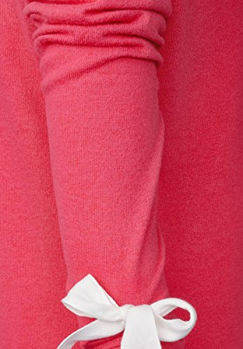 Street One - Pull - Femme Colada Pink Knit 38
