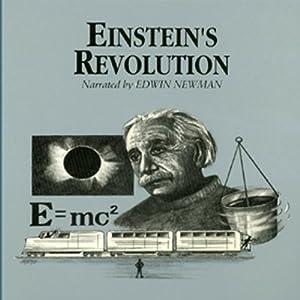 Einstein's Revolution Audiobook