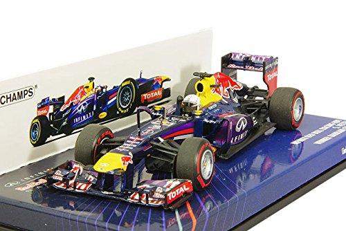 e54767bca44 Minichamps 1 43 Scale