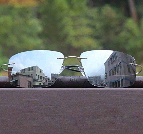 De Soleil Soleil Pour Pour Outdoor Soleil Lunettes Lunettes UV Lunettes gray De Hommes Hommes De Ultralight Sports Polarisées gZWqA4