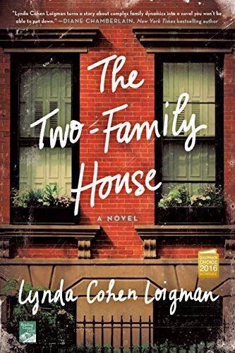 Amazon the two family house a novel ebook lynda cohen the two family house a novel by loigman lynda cohen fandeluxe PDF