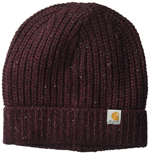 Carhartt Women's Clearwater Hat, Fudge Heather NEP, One Size - Clearwater Collection
