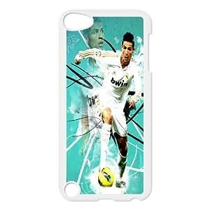 Ipod Touch 5 Phone Case Cristiano Ronaldo GFT6238