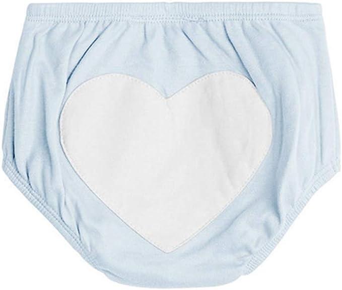 Summer Toddler Baby Girl Boy Daily Home Bread Pants Wrinkle Pants Short Panties