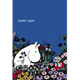MOOMIN DIARY 2020 Cover designed by marble SUD 手帳 2020年版