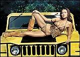 Carolina Ardohain 18X24 Gloss Poster #SRWG398602