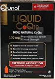 Qunol Ultra High Absorption All Natural Liquid CoQ10 100mg, Orange Pineapple, 20 oz Bottle (Pack of 3) by Qunol