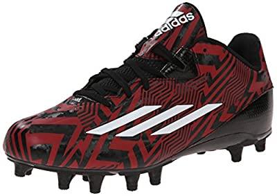 adidas Performance Men's Filthyspeed Low Football Cleat by adidas Performance Child Code (Shoes)