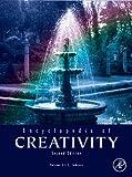 Encyclopedia of Creativity, Second Edition