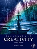 img - for Encyclopedia of Creativity, Second Edition book / textbook / text book