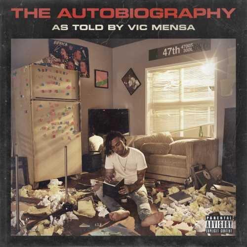 The Autobiography [2 LP][White]