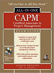 CAPM Certified Associate In Project Management: Exam Guide