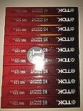 TDK T-120HS Premium Quality VHS Cassettes 10 pack