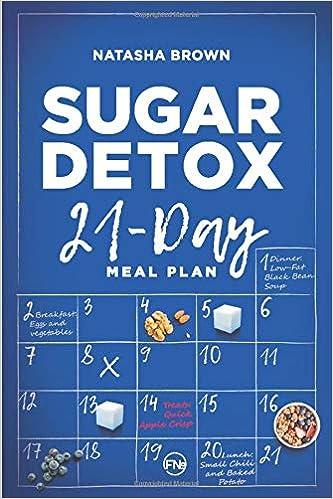 sugar free diet plan