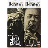 Jazz Casual: Woody Herman Band 1962 & 1963