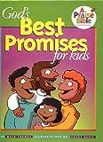 God's Best Promises for Kids, Mack Thomas, 1578562287