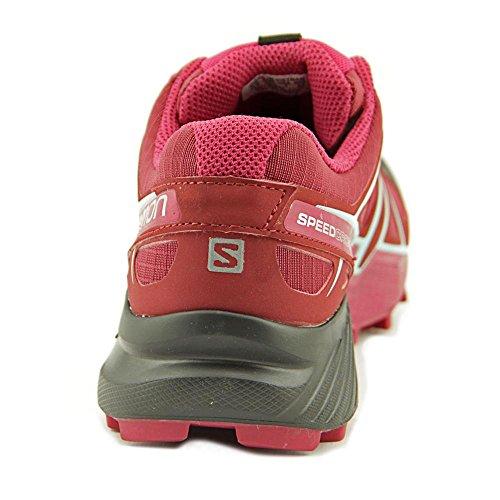 Donna Scarpe Salomon Da Pink L39185900 Trail Running w7BAqw