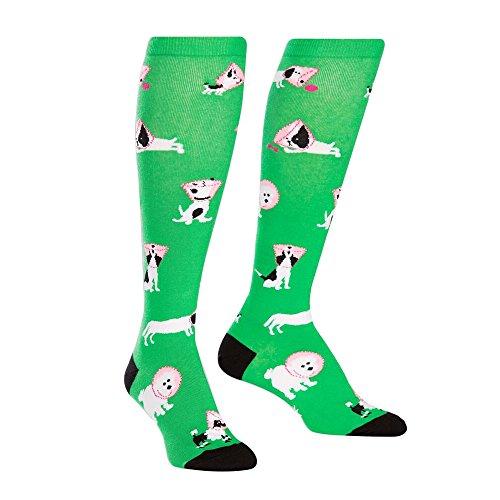 Sock It To Me Women's Knee High Sock