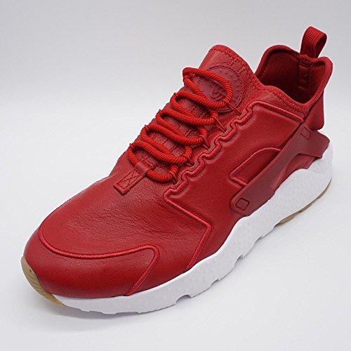 Rojo Run Huarache Nike Si Air Wmns Zapatillas Ultra wZq7vgq