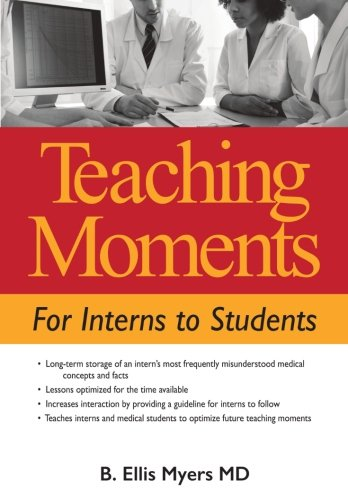 Download Teaching Moments For Interns to Students pdf