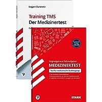 STARK TMS - Der Medizinertest - Training TMS +  Originalgetreue TMS-Aufgaben