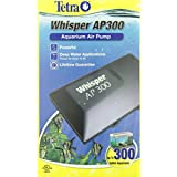 Tetra 26076 Whisper Air Pump for Deep Water Applications
