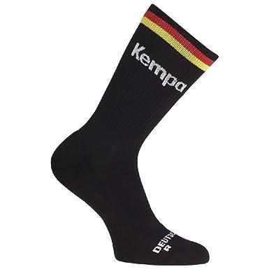 Kempa DHB Alemania de balonmano Calcetines Calcetines: Amazon.es: Deportes y aire libre